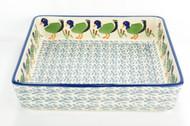 8 x 8 Baker Ducks In a Row