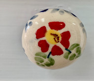 "1"" Drawer Pull Knob  ENGLISH ROSE"