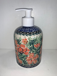 "5"" Soap Dispenser California"