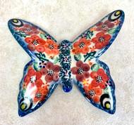 Butterfly Figurine