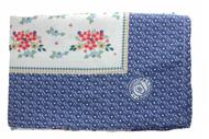 "Tablecloth 43"" X 61"" Garden Bloom"