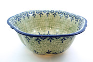 Large Retro Bowl - Unikat Lace
