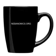Nebanomics Mug