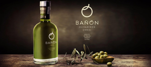 From Jaen, Spain to your table 6.76 fl oz (200 ml)
