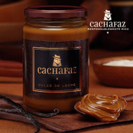•	Premium dulce de leche from Argentina •	Gluten Free •	16 oz  450 g in a glass jar