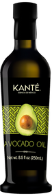 Kante Avocado Oil Natural, 8.5 fl oz (250 ml)
