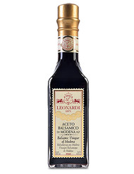 Balsamic Vinegar from Modena IGP - Gold Seal