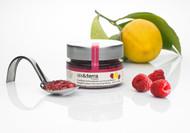 Raspberry Jam with Lemon from Menton
