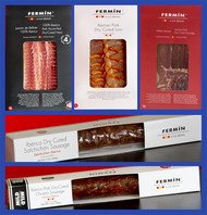 Cured Meats from Spain