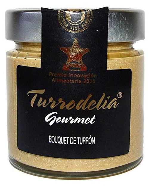 Turrodelia- Turron, almond nougat spread