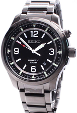 Seiko Mens Kinetic SKA687P1