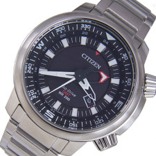 Citizen Eco Drive Promaster GMT BJ7081-51E