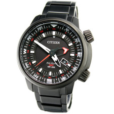 Citizen Eco Drive Promaster GMT BJ7086-57E