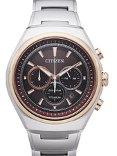 Citizen Eco Drive Titane CA4025-51W