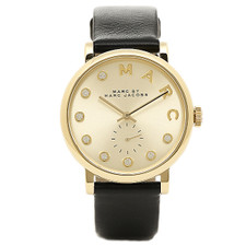 Marc by Marc Jacobs Baker Womens MBM1399