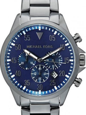Michael Kors Mens Gage Chronograph MK8443