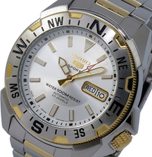 Seiko 5 Sports Automatic Mens SNZF08J1