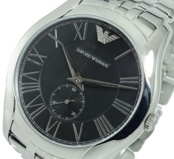 Emporio Armani Mens Watch AR1706