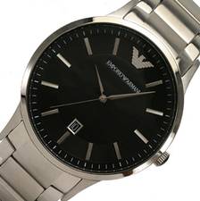 Emporio Armani Mens Watch AR2457