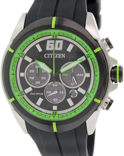 Citizen Eco Drive Chronographe CA4104-05E