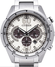 Citizen Eco Drive Chronographe CA4120-50A