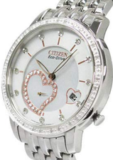 Citizen Eco Drive Ladies EV1000-58A