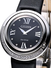 Citoyen Eco Drive Ladies EX1120-02E
