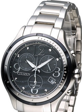 Citizen Ladies Eco Drive Chronograph FB1377-51E