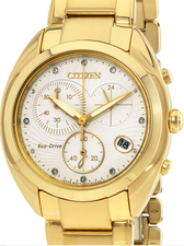 Citizen Chronographe Femmes Eco Drive FB1396-57A