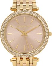 Michael Kors Darci Ladies MK3507