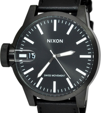 Nixon Chronicle Mens Watch A127-001