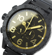 Nixon 51-30 Chrono Mens A083-1354