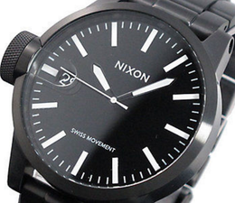 Nixon Chronicle Mens Watch A198-001