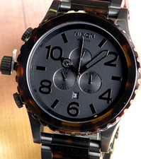Nixon 51-30 Chrono Mens  A083-1061