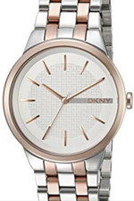 DKNY Park Slope Ladies Watch NY2464