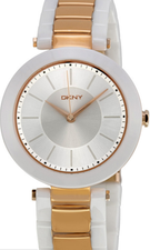 DKNY Stanhope Ceramic Ladies NY2500