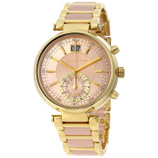 Michael Kors Sawyer Ladies Watch MK6360
