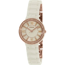 Fossil Virginia Ladies Watch CE1082