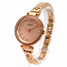 Fossil Georgia Ladies Watch ES3226