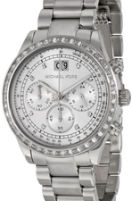 Michael Kors Brinkley Chronographe Ladies MK6186