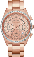 Michael Kors Vail Chronograph Ladies MK6422