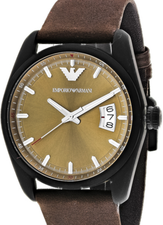 Emporio Armani Mens Watch AR6081