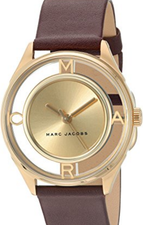 Marc Jacobs Tether Burgundy Ladies MJ1459
