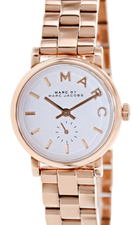 Marc by Marc Jacobs Baker Ladies MBM3248
