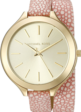 Michael Kors Slim Runway Ladies MK2476