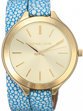 Michael Kors Slim Runway Ladies MK2478