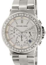 Michael Kors Chronographe Ladies MK5585