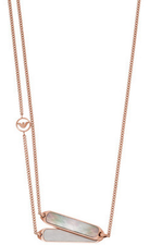 Emporio Armani Ladies Necklace EGS2097221
