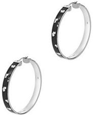 Emporio Armani Ladies Earrings EGS2205040