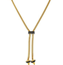Michael Kors Ladies Necklace MKJ4049710